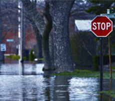 Relief for IMT Victims of Catastrophic Flooding in Illinois