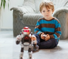 Internet-Connected Dolls and Toys: 3 Hidden Dangers