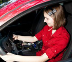 Safety with Teen Drivers