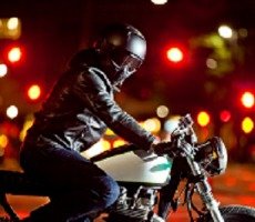 Motorcycle Safety is a Two-Way Street