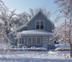 Tips for Homeowners for Winter Weather